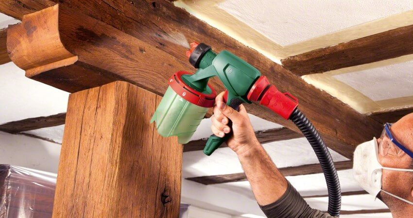 tratamientos madera madrid